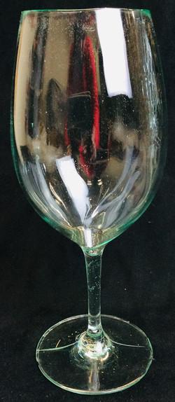 High end wine glasses