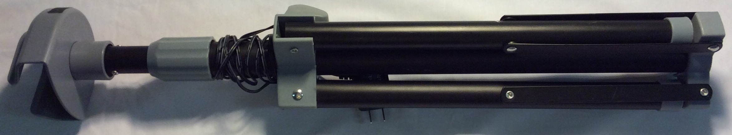 Motomaster Tripod light stand, black