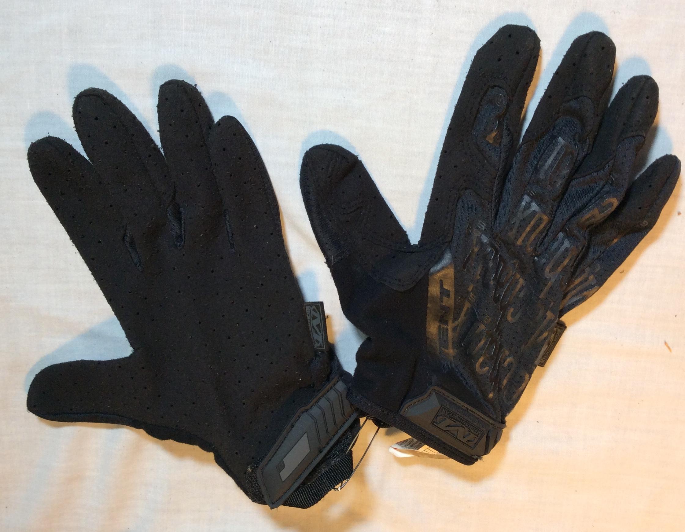 Mechanix Wear Original Covert Tactic