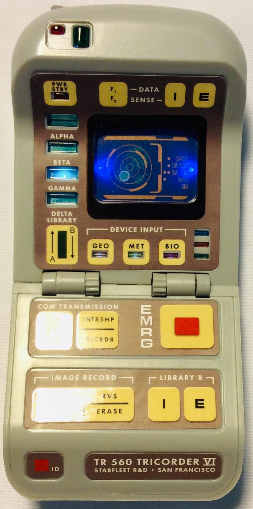 Running Press-CBS Studios Star Trek