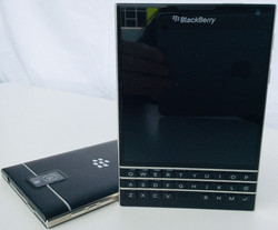 2014 Blackberry Passport