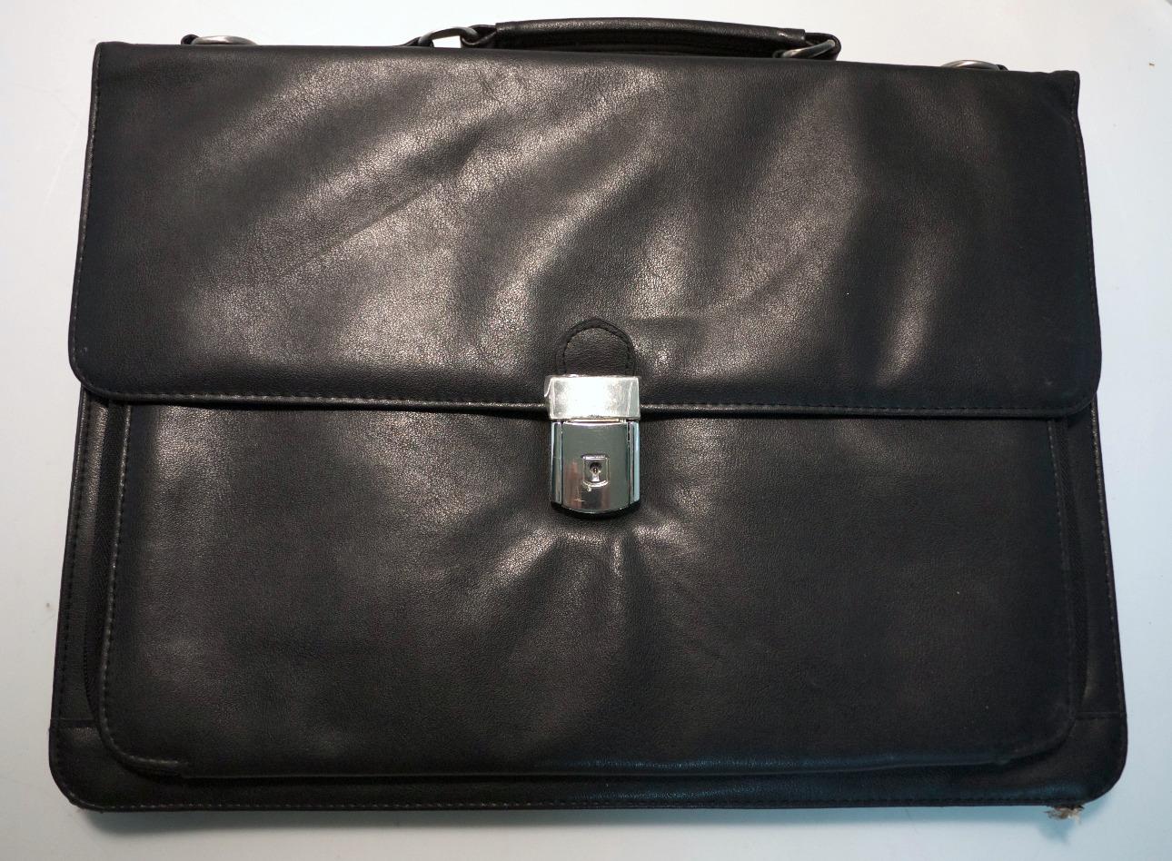 Slim Briefcase/Bag