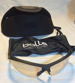 Bollé tactical glasses Sentinel