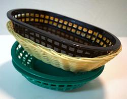 Peanut Baskets