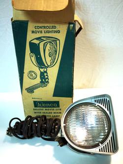 Unifold Lamp