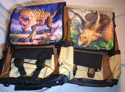 Kidaroo Dinosaur backpacks