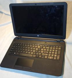 HP Laptop (Non-functioning)