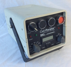 Cell-Porator Pulse Control Power Supply (For Cell-Porator Chamber)