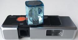 Agfa color sensor Camera