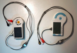 Handheld ECG Monitors