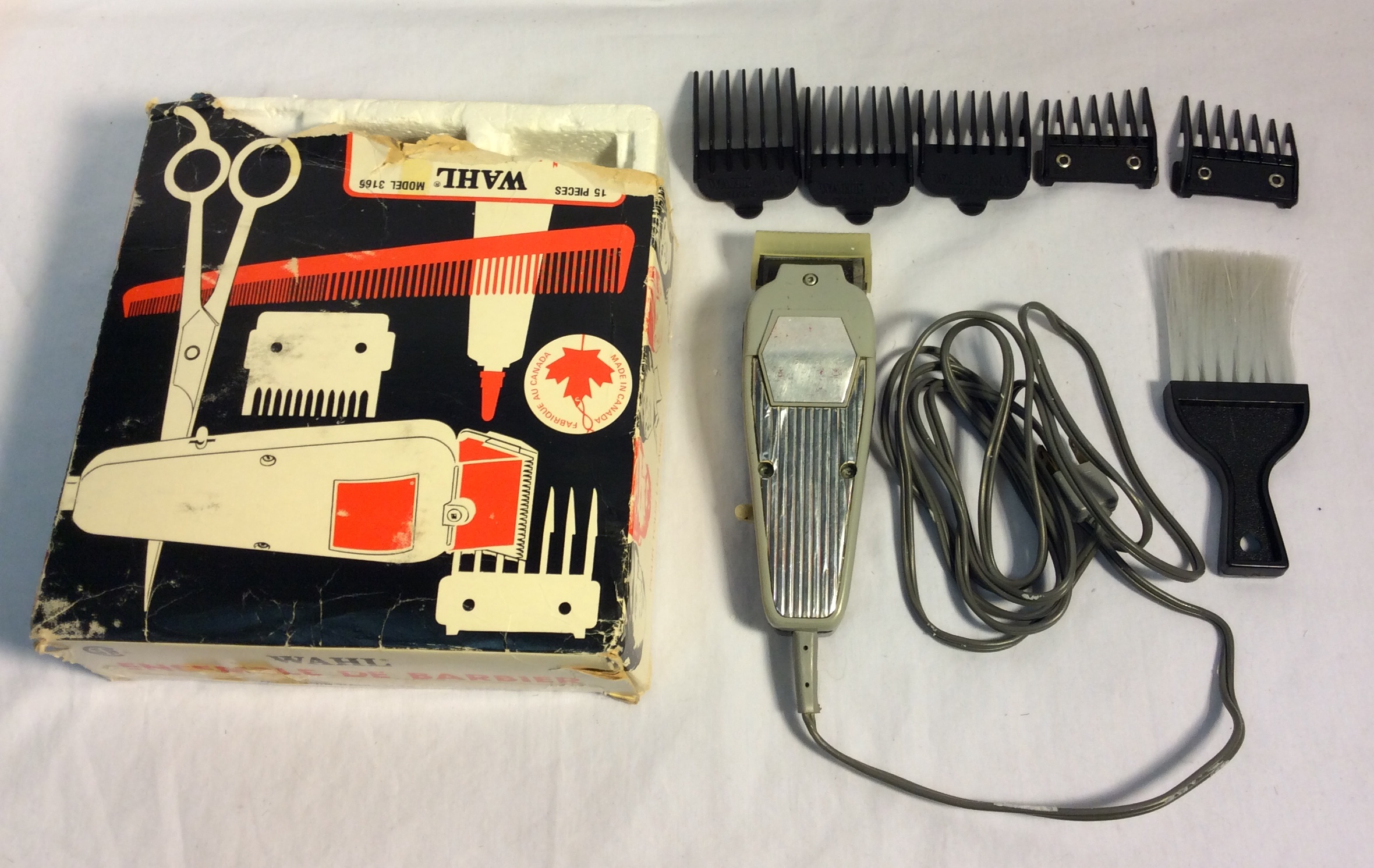 Vintage Wahl Hair Clippers