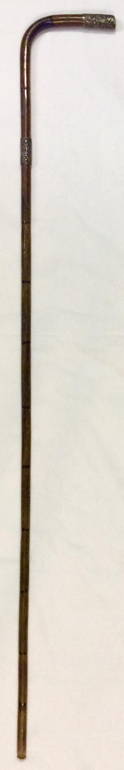 Skinny victorian style walking stick