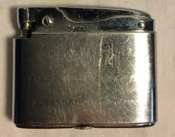 Sarome Vintage Brass silver plated