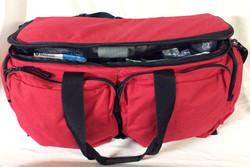 Paramedics Crash Bag