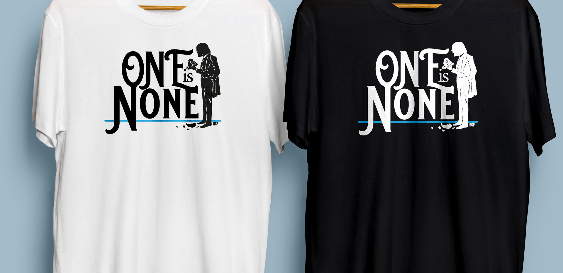 Men's One Is None T-shirt