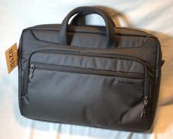 Grey Laptop Case