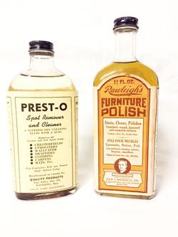 Polish Bottles
