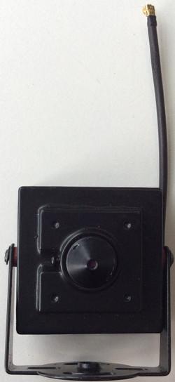 iPointer surveillance camera
