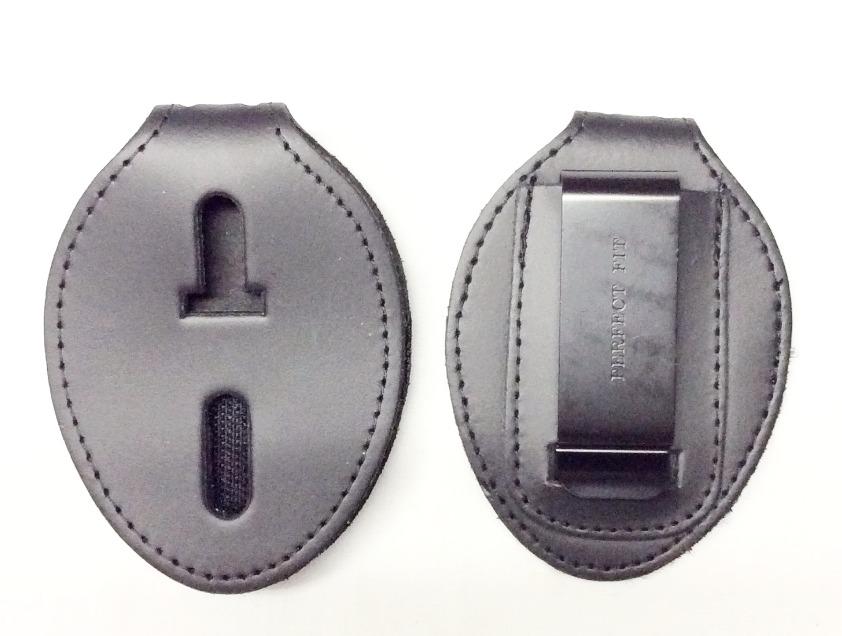 Universal Badge Belt Clips