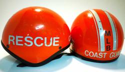 Rescue Helmets