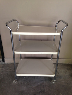 Surgical cart