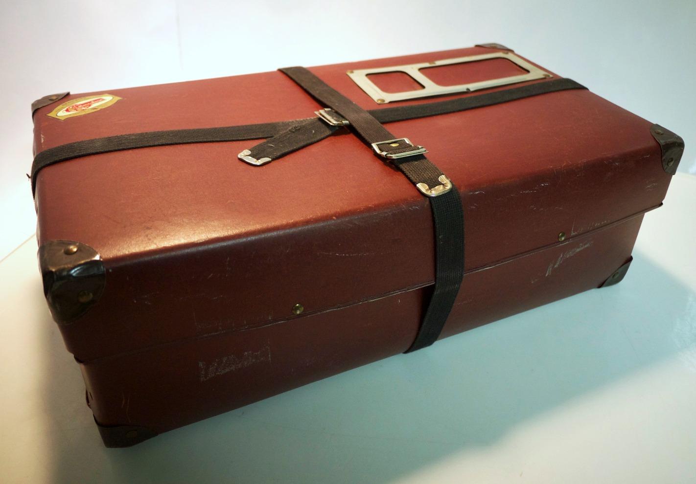 Keepsake/Vintage Box