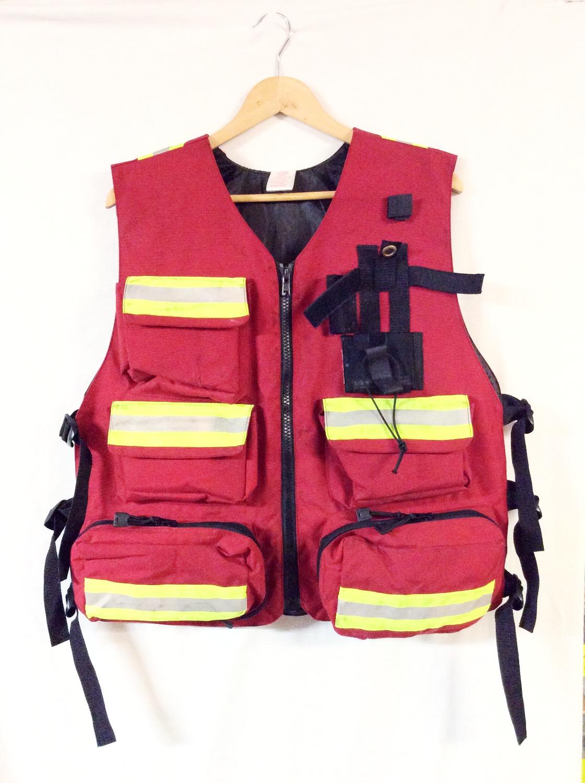 Rescue Vest