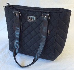 Elle Gourmet down handbag, small