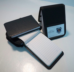 Detective Notebooks