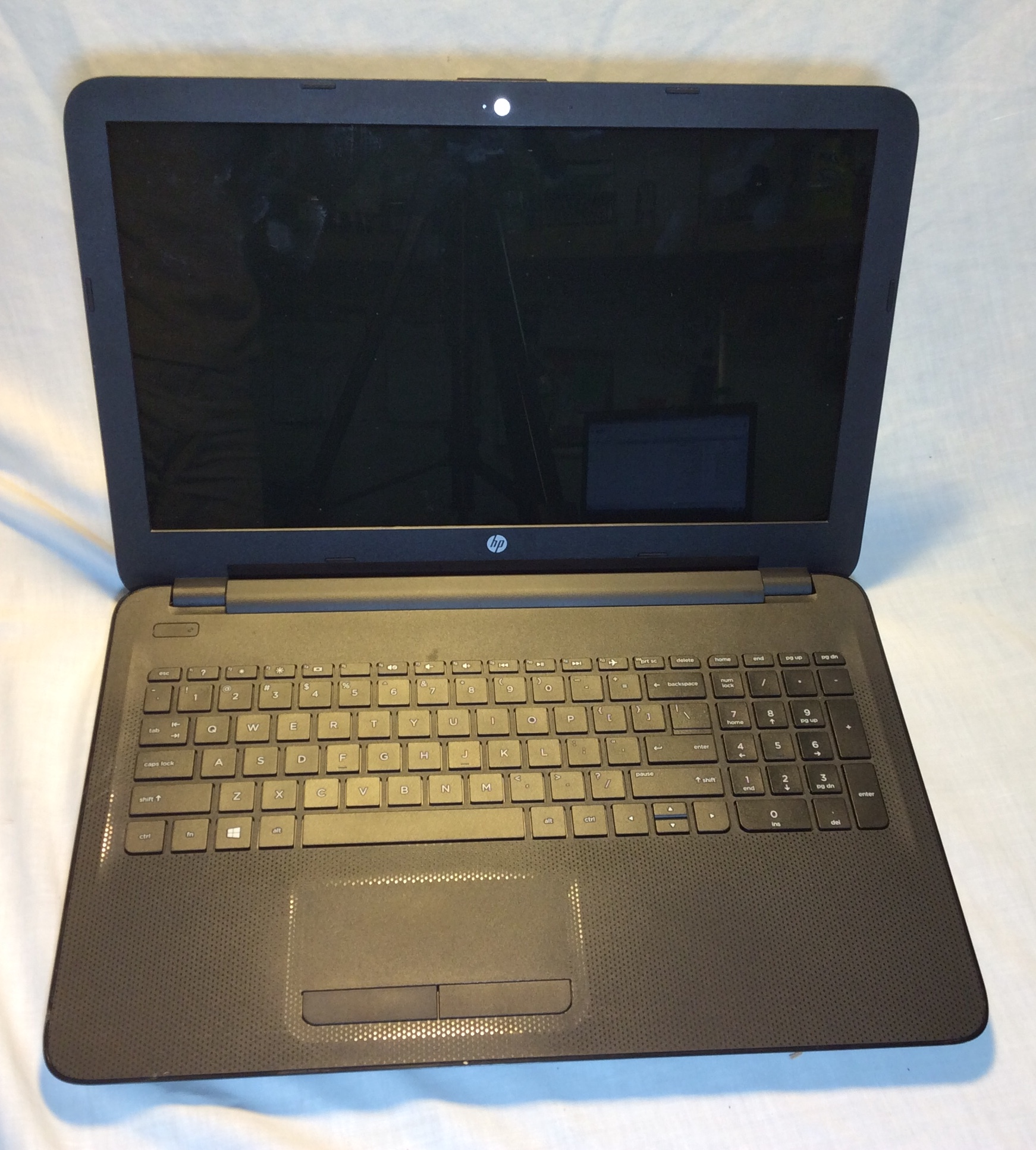 HP Laptop (works)