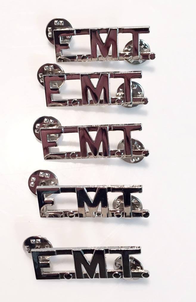 EMT pins