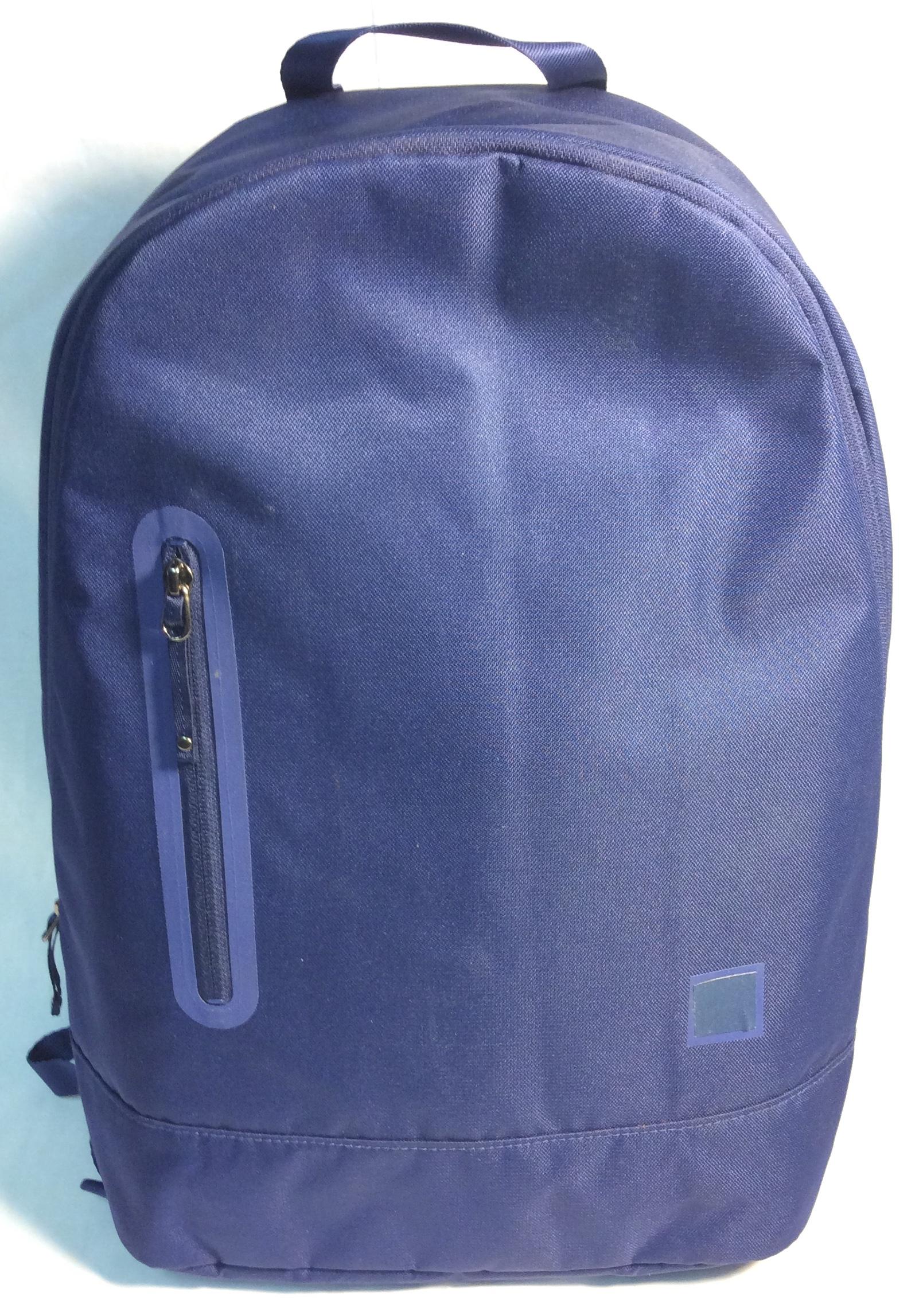 Navy Blue MEC Backpack