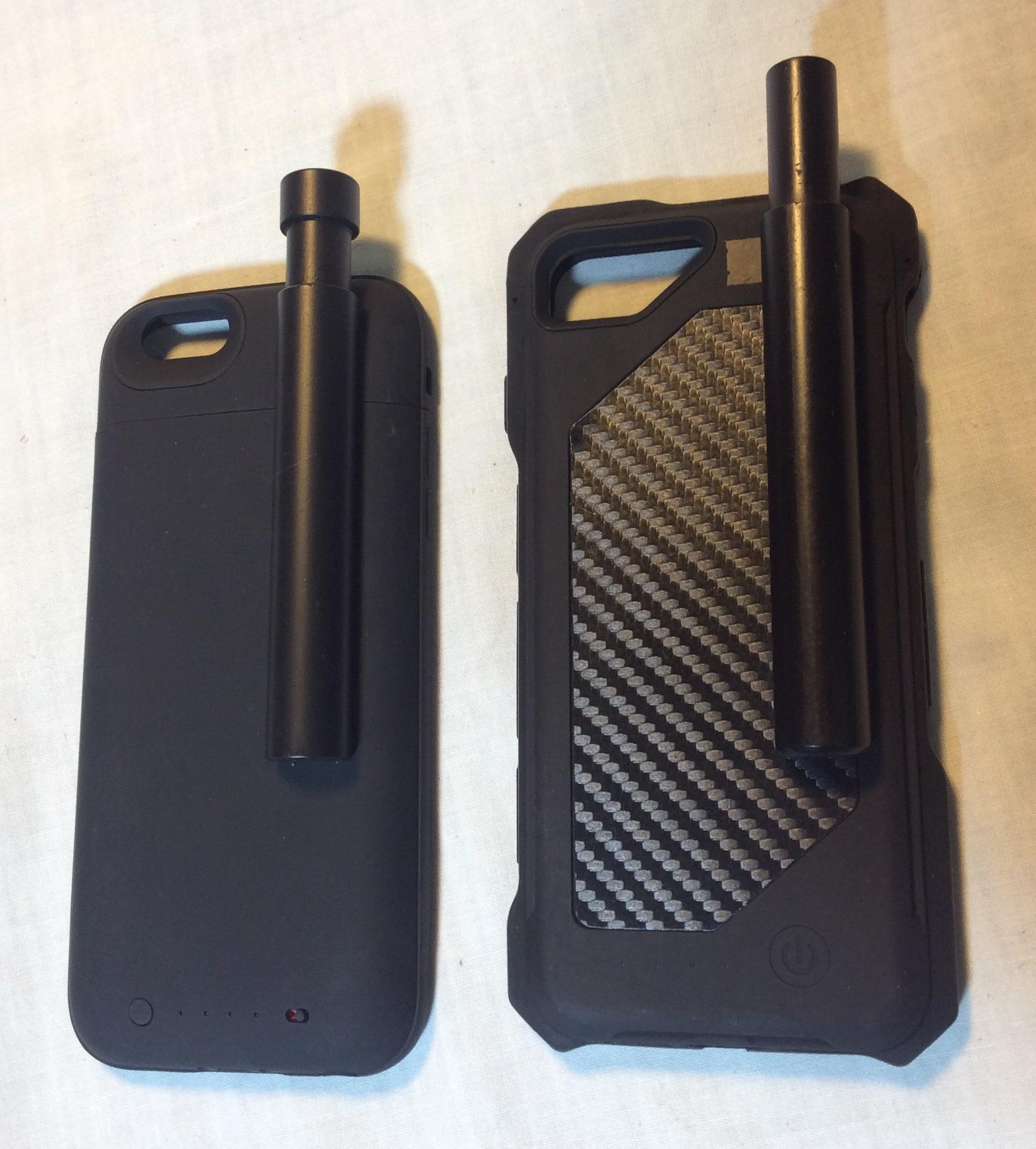 SAT Phone cases