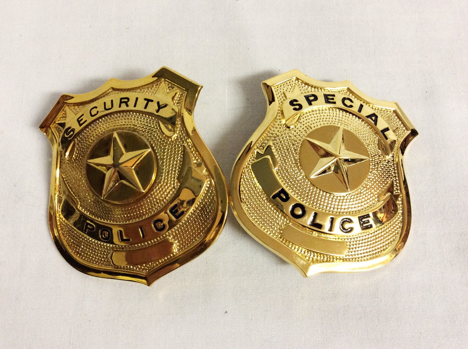 Security/Special Police Badge