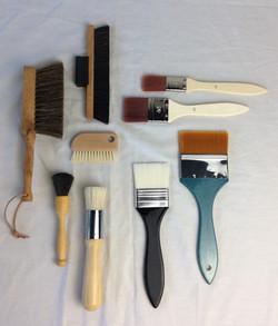Misc forensics brushes