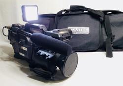 Beta Cameras