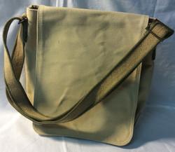 GAP Beige woven bag with adjustable