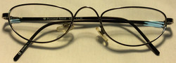 Personal Optics 9387 Thin black
