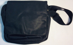 Gap Black water resistant shoulder bag