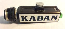 Tokina Vintage metal body security camera CCIR