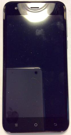 Maxwest AsTro 5s, (2x) matte black