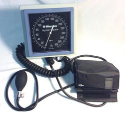 wall mount arm pressure cuff