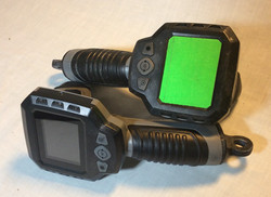 Thermal Trackers