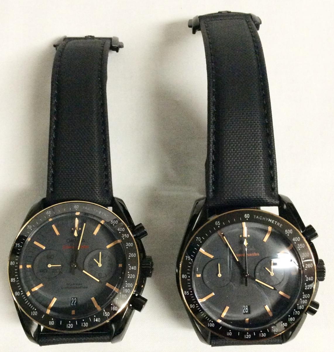 Seamaster Watches