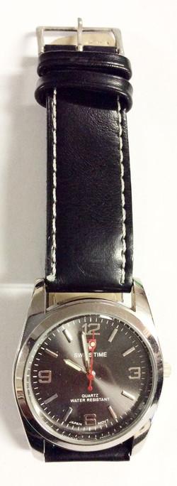 Swiss Time Watch