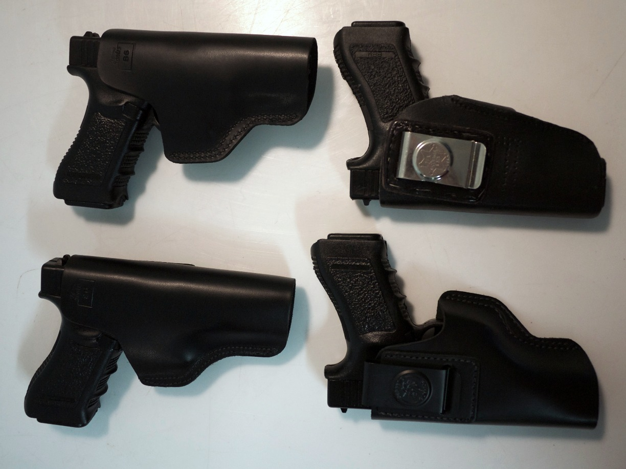 Detective Holsters