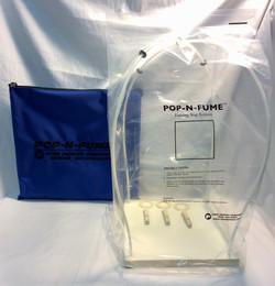 Pop-N-Fume easy portable forensics