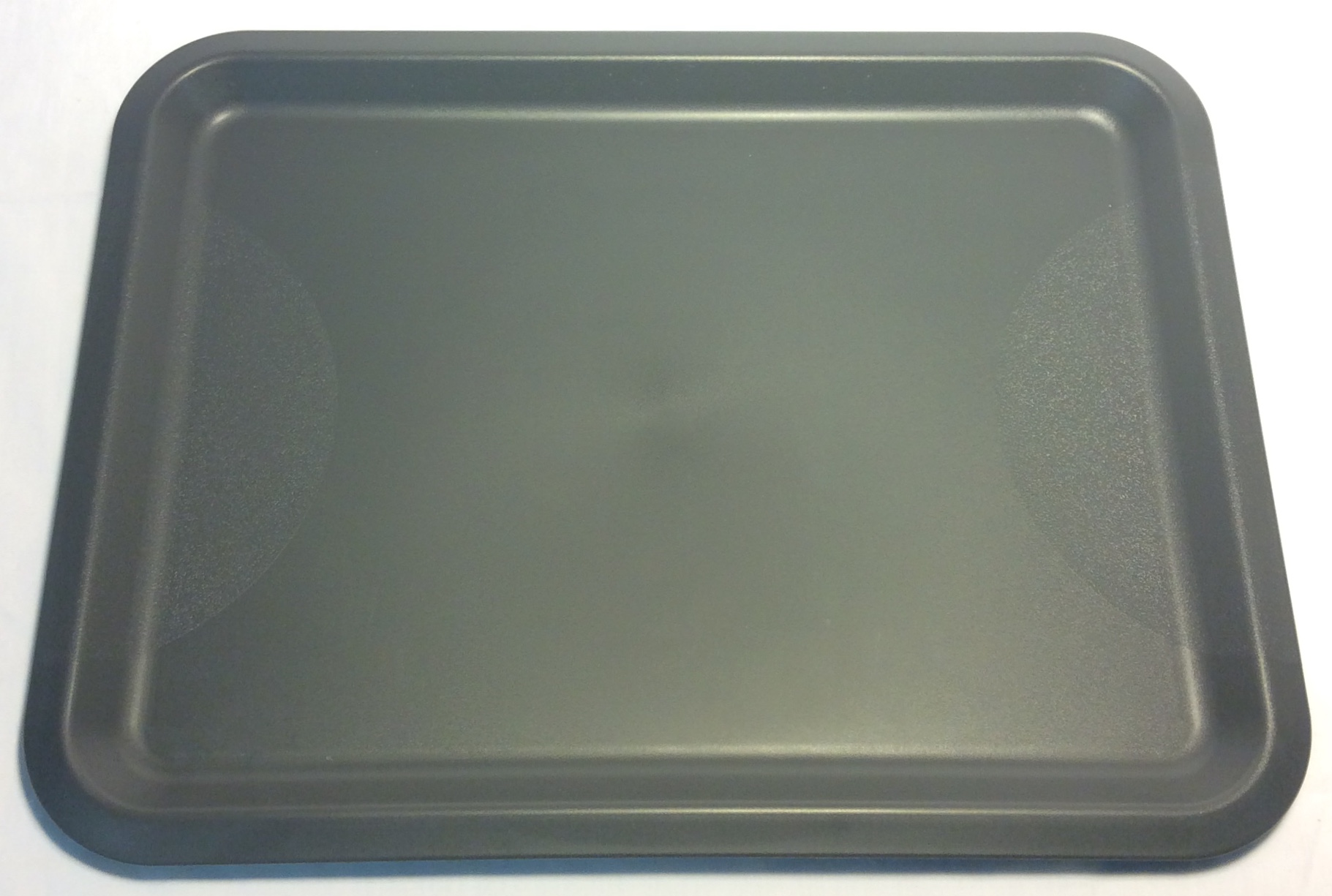 Ikea Grey plastic cafeteria trays