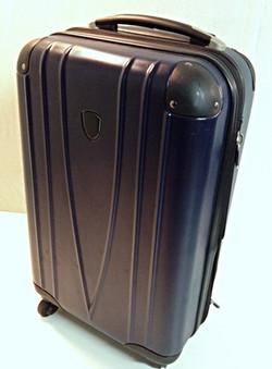 Hard Luggage