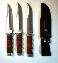 Boker Magnum Knives